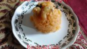 delicious cheese tomato rice