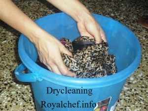 Silk Clothes Drycleaning