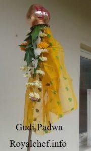 ChaitraGudi Padwa