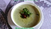 Chutney for Idli, Dosa and Batata Vada
