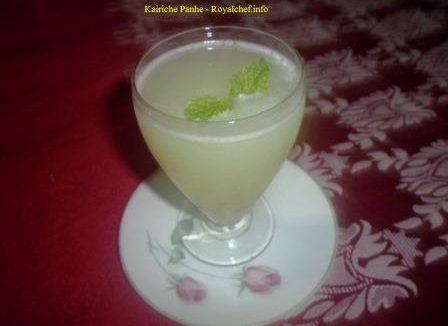 Chilled Kairiche Panhe