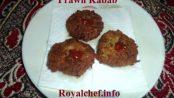 Kolambi Kabab