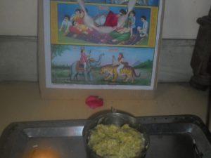 Jivati Devi Puja