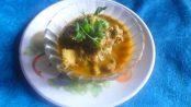 Hyderabadi Chicken Salna