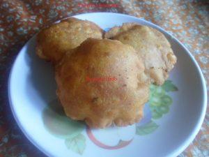 Spicy Tamatar Gajar Ki Puri