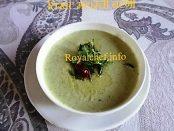 Spicy Green Peas Chutney