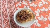 Khajoor Pudding
