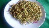 Mint flavored Sev