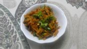 Sev Tomato Bhaji