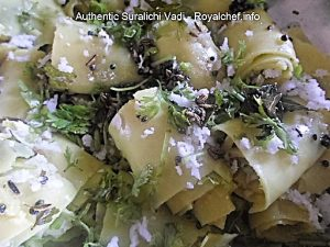 Authentic Khandvi