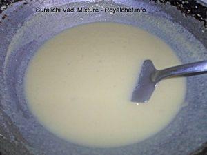 Khandvi Mixture
