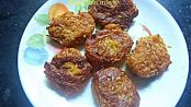 Deep Fried Lauki Kofta