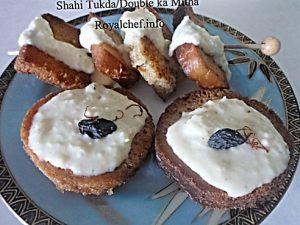 Delicious Hyderabadi Double Ka Meetha