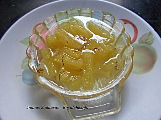 Ananas Sudharas