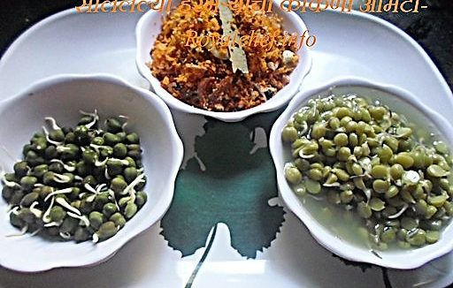 Masala and Kala Chana
