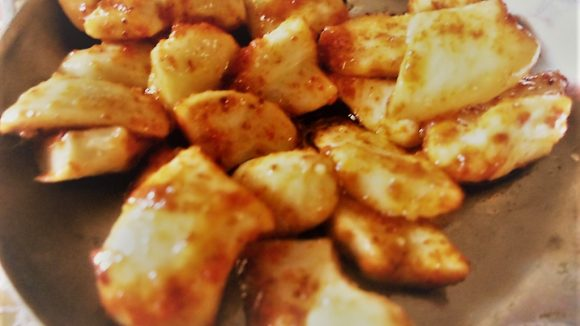 Cashew Nut Pickle