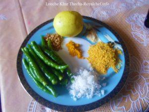 Lonche Khar Thecha