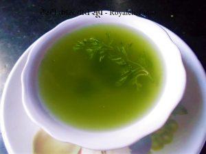 Karela Soup