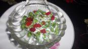 Green Peas Farasbi Dalimb Salad