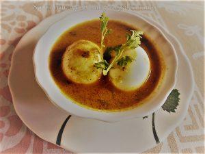 Dakshin Bhaartiya Anda Curry