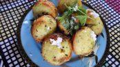 Maharashtrian Corn Appe