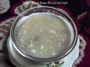 Seb Ka Soup