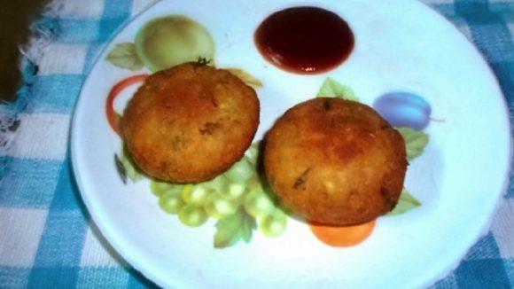 Batata Kabab