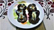 Chocolate Malpua Mithai