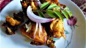 Italian Garlic Chicken