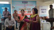 Prize Distribution