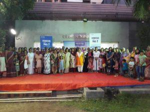 Sakal Ladies Cooking Competition