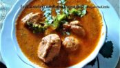Koliwada Chicken Gravy