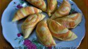 Baked Suji Coconut Karanji