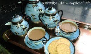 Amrutulya Chai