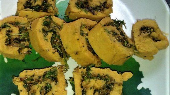 Spicy and Delicious Maswadi