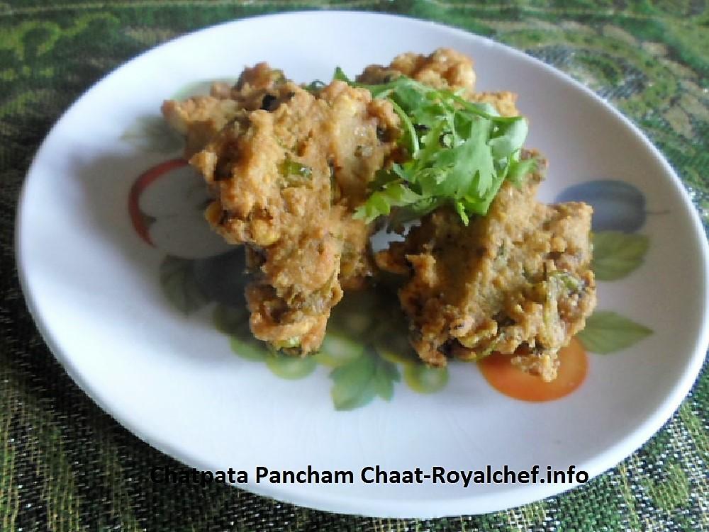 Pancham Chaat