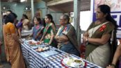 Food Display-Sakar Newspapers Food Competition