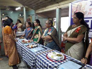 Food Display-Sakar Newspapers Food Competition