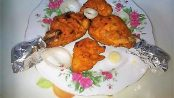 Masaledaar Restaurant or Dhaba Style Tandoori Chicken