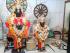 Vitthal Rukmini Idols