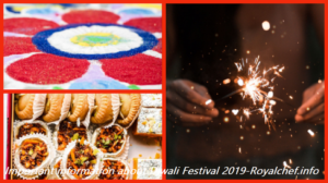 Muhurat Diwali Festival 2019