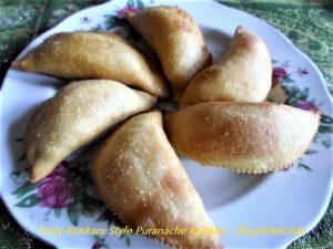 Puranache Kadabu