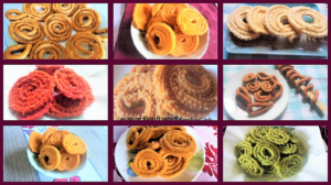 How to Make  Crispy Chakli for Diwali Faral