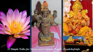 Simple Totke for Money and Lakshmi Prapti