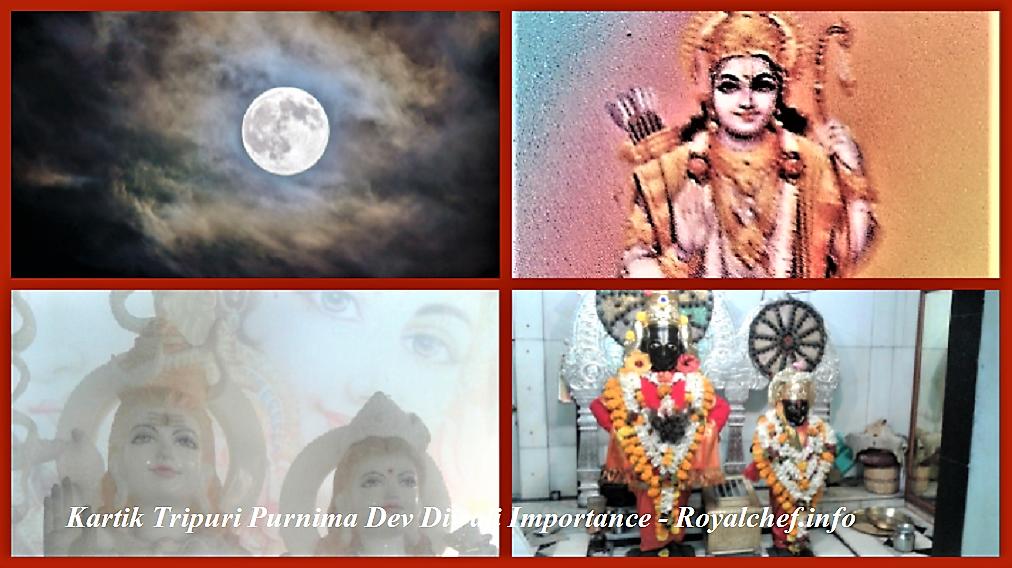 Kartik Tripuri Purnima Dev Diwali