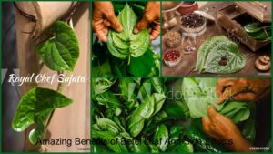 Amazing Benefits of Betel Leaf And Side Effects