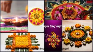 Importance, History And Significance Of Floor Rangoli