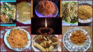 Tips For Making Kurkurit Sev For Diwali Faral